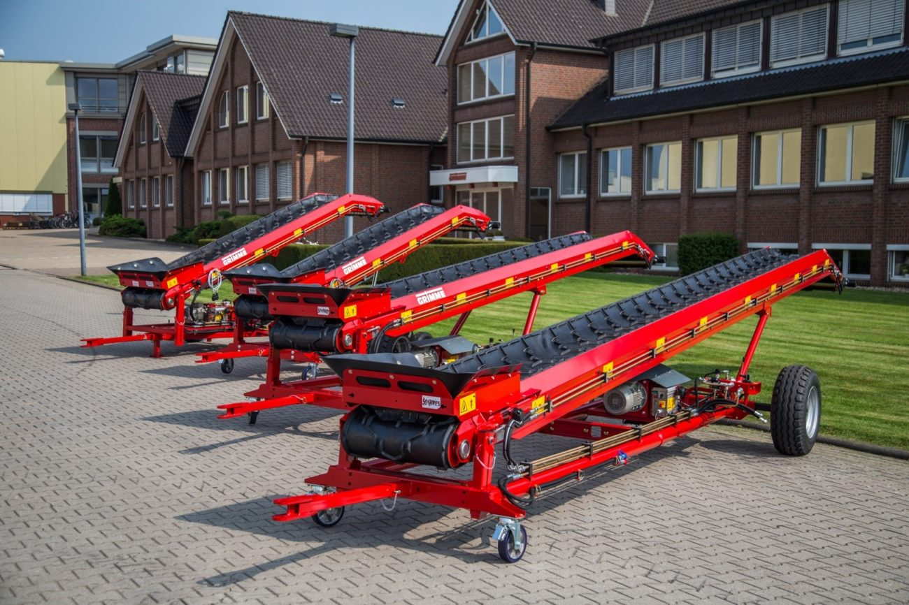 Grimme LC